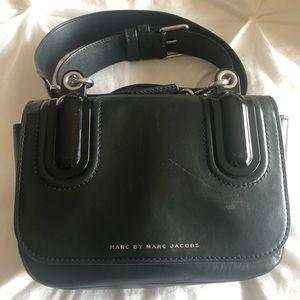 Marc Jacobs Small Black Bag